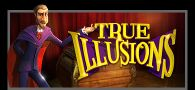 True Illusions Online Slot Machine