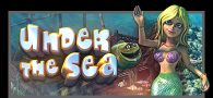 Under the Sea Online Slot Machine