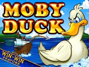 Moby Duck Online Slot Machine