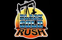 Black Gold Rush Online Slot Machine