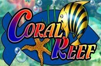 Coral Reef Online Slot Machine