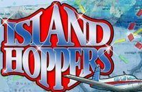 Island Hoppers Online Slot Machine
