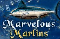 Marvelous Marlins Online Slot Machine