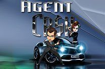 Agent Cash Online Slot Machine