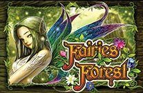 Fairies Forest Online Slot Machine