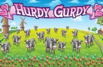 Hurdy Gurdy Online Slot Machine