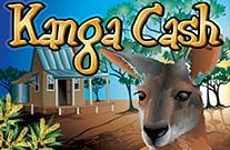 Kanga Cash Online Slot Machine