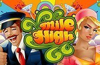 Mile High Online Slot Machine