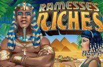 Ramesses Riches Online Slot Machine