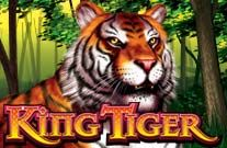 King Tiger Online Slot Machine