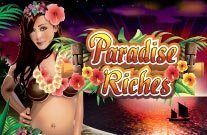 Paradise Riches Online Slot Machine