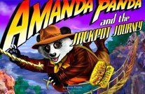 Amanda Panda Online Slot Machine